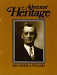 Adventist Heritage - Vol. 05, No. 1 by Adventist Heritage, Inc.