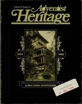 Adventist Heritage - Vol. 06, No. 2 by Adventist Heritage, Inc.