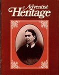 Adventist Heritage - Vol. 07, No. 1 by Adventist Heritage, Inc.
