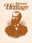 Adventist Heritage - Vol. 09, No. 1 by Adventist Heritage, Inc.
