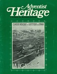 Adventist Heritage - Vol. 09, No. 2 by Adventist Heritage, Inc.