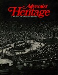 Adventist Heritage - Vol. 10, No. 1 by Adventist Heritage, Inc.