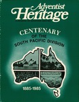 Adventist Heritage - Vol. 10, No. 2 by Adventist Heritage, Inc.