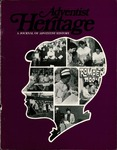 Adventist Heritage - Vol. 11, No. 2 by Adventist Heritage, Inc.