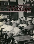 Adventist Heritage - Vol. 13, No. 2