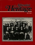 Adventist Heritage - Vol. 14, No. 1