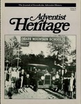 Adventist Heritage - Vol. 14, No. 2