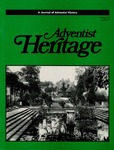 Adventist Heritage - Vol. 15, No. 3