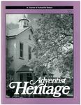 Adventist Heritage - Vol. 16, No. 1