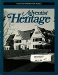 Adventist Heritage - Vol. 16, No. 2