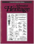 Adventist Heritage - Vol. 16, No. 3 by Adventist Heritage, Inc.