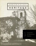 Adventist Heritage - Vol. 17, No. 1