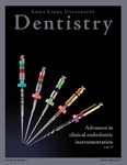 Loma Linda University Dentistry - Volume 22, Number 1