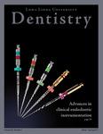 Loma Linda University Dentistry - Volume 22, Number 1 by Loma Linda University School of Dentistry