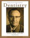 Loma Linda University Dentistry - Volume 22, Number 2