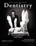 Loma Linda University Dentistry - Volume 23, Number 1