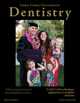 Loma Linda University Dentistry - Volume 23, Number 2