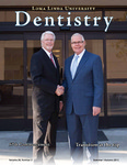 Loma Linda University Dentistry - Volume 24, Number 2