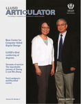LLUSD Articulator - Volume 29, Number 2 by Loma Linda University School of Dentistry
