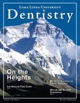 Loma Linda University Dentistry - Volume 21, Number 1