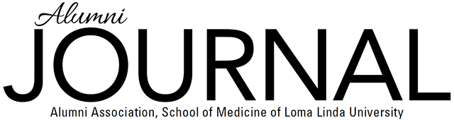 Alumni Journal, School of Medicine