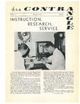 Contrangle - Vol. 2, No. 4 by Dental Students Association