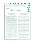 Contrangle - Vol. 3, No. 4 by Dental Students Association