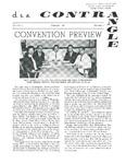 Contrangle - Vol. 5, No. 5 by Dental Students Association