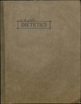 Notes on Dietetics
