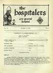 Volume 2, Number 2 by 47th General Hospital and Cyril B. Courville MD, Major, Medical Reserve Corps