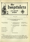 Volume 3, Number 2 by 47th General Hospital