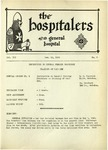 Volume 3, Number 3 by 47th General Hospital
