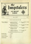 Volume 3, Number 4 by 47th General Hospital