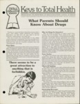 #09 - What Parents Should Know About Drugs