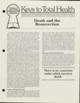 #38 - Death and the Resurrection by Department of Health Education