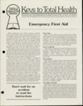 #46 - Emergency First Aid by Department of Health Education