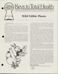 #56 - Wild Edible Plants