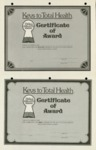 #62 - Certificate of Award (Attached)