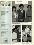 Loma Linda Nurse - Vol. 01, No. 02 by Loma Linda University School of Nursing