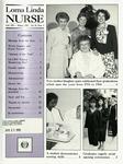Loma Linda Nurse - Vol. 02, No. 01 by Loma Linda University School of Nursing