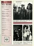Loma Linda Nurse - Vol. 03, No. 01 by Loma Linda University School of Nursing