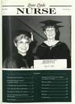 Loma Linda Nurse - Vol. 04, No. 01 by Loma Linda University School of Nursing