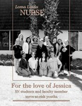 Loma Linda Nurse - Vol. 10, No. 01 by Loma Linda University School of Nursing