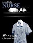 Loma Linda Nurse - Vol. 10, No. 02 by Loma Linda University School of Nursing