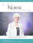 Loma Linda Nurse - Vol. 16, No. 01 by Loma Linda University School of Nursing