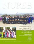 Loma Linda Nurse - Vol. 17, No. 01 by Loma Linda University School of Nursing