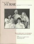 Loma Linda Nurse - Vol. 06, No. 02 by Loma Linda University School of Nursing