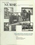 Loma Linda Nurse - Vol. 07, No. 01 by Loma Linda University School of Nursing