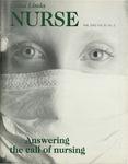 Loma Linda Nurse - Vol. 11, No. 02 by Loma Linda University School of Nursing