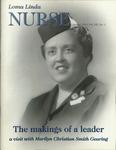 Loma Linda Nurse - Vol. 12, No. 01 by Loma Linda University School of Nursing